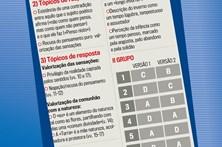 Conheça os critérios de correção do Exame de Português