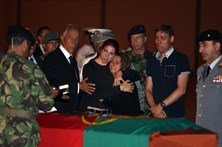 Europa investiga morte de militar no Mali