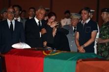 Funeral de militar morto no Mali realiza-se na quinta-feira em Valongo