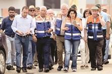 Proteção Civil assume falhas no SIRESP mas alega que foram supridas por outras redes