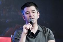 Diretor-executivo da Uber demite-se