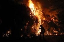 Proteção Civil alerta para risco muito elevado de incêndios