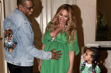 Gémeos de Beyoncé nascem prematuros e com icterícia
