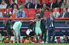 Portugal procura 'meias' no primeiro duelo com Nova Zelândia