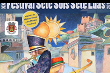 XXV festival internacional sete sóis sete luas em Mafra