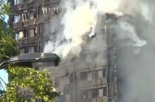 Responsável pelo Conselho Municipal demitiu-se após incêndio na torre de Londres