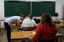 Oiça a mensagem audio de uma aluna com a fuga de informação do exame de português