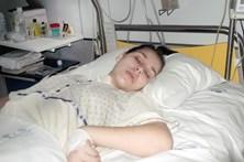 Família de jovem em estado vegetativo processa Hospital de São João