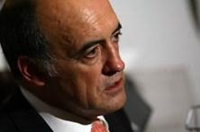"""50 anos de amizade"" lembra Ferro Rodrigues ao lamentar morte de Miguel Beleza"
