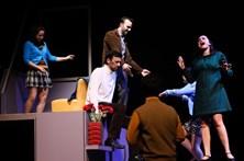 Obra de Alice Vieira faz-se peça no Teatro Aberto