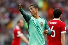 Portugal vale mais 374 milhões que Nova Zelândia
