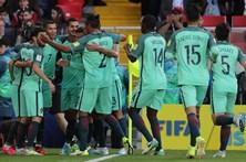 Saiba qual vai ser o onze da Seleção Nacional para o jogo com o Chile