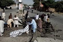 Atentado no Paquistão causa 11 mortos e 20 feridos
