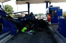 Dia trágico na A41 provoca dois mortos