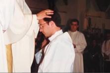 Padre pedófilo preso na casa paroquial