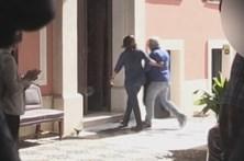 Terrorista detido em Fátima recusa entrega voluntária à justiça italiana