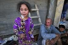 Ataque executado por mais de 10 suicidas faz 13 mortos no Iraque