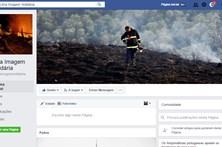 Fotojornalistas organizam iniciativa cujos lucros revertem para os bombeiros