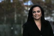 Alberta Marques Fernandes de luto com morte do ex-namorado