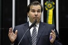 Fezes enviadas por carta a Presidente do Parlamento do Brasil