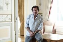 Joaquim de Almeida volta a contar histórias