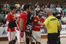 Clubes descontentes com falta de comparência do Benfica na Taça de Portugal