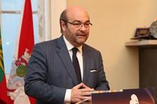 Hermínio Loureiro libertado com caução de 60 mil euros