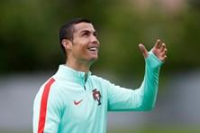Barça pressiona tribunal no caso de alegada fraude de Ronaldo