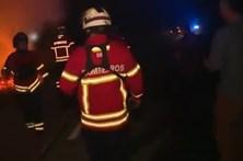 Leitores do CM levam apoio aos bombeiros