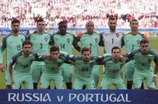 Portugal tenta confirmar 'meias' perante a Nova Zelândia