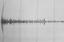 Abalo sísmico sentido na costa mediterrânica turca e ilhas gregas