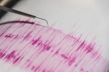 Sismo com magnitude de 5,8 atinge centro de Moçambique