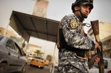 """""""Líder destacado"""" do Daesh abatido por polícia em Mossul"""