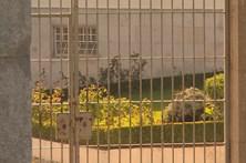 Padre pedófilo passa dias difíceis na cadeia