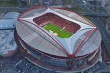Ailton deve reforçar o Benfica nos próximos dias