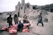 Afeganistão vive o Ramadão mais sangrento desde 2001