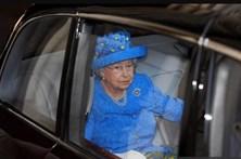 Ligou para o 112 porque viu rainha Isabel II a viajar sem cinto