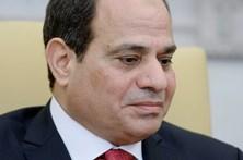 Presidente egípcio ratifica acordo sobre cedência de duas ilhas aos sauditas