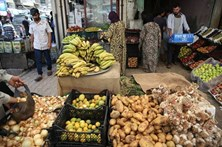 Atentado em mercado na Síria provoca dez mortos civis