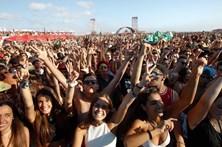 Música invade praias de norte a sul do País