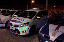 Caos na Polícia por falta de carros