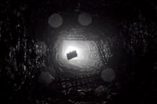 Dois mineiros ficam presos em mina no centro da Colômbia
