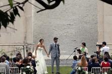 Colegas de Andreia Rodrigues excluídas do casamento