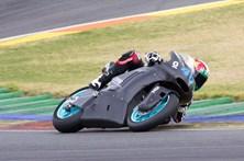 Miguel Oliveira fica em quinto lugar no Grande Prémio da Holanda de Moto2