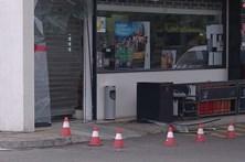 Trio ataca gasolineira e causa prejuízo de 20 mil euros