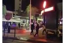Desacatos em Albufeira obrigam a reforçar segurança