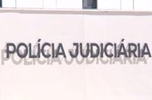 PJ deteve suspeito de crimes de roubo à mão armada no Grande Porto