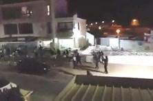 Distúrbios na noite de Albufeira fazem vários feridos