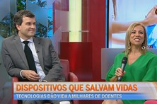Dispositivos que salvam vidas