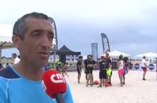 Mário Casaca venceu a Ultra Maratona Atlântica